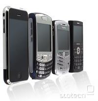 Pametni telefoni osvajajo svet.