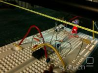 optični pickup na protobordu avtor fotografije milowinningham