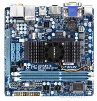 S procesorjem Zacate opremljena plošča