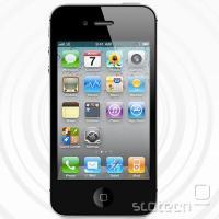 Verizon iPhone je praktično enak GSM različici, razen dodatne zareze pri antenah