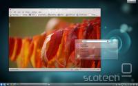KDE Plasma 4.6