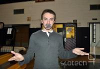 George Hotz aka GeoHot. Vir: TekGoblin.com.