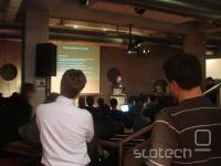 Mobile Monday Slovenia S03E03: Gaming and Gamification, 17. Jan 2011