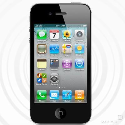 Želja Američanov po iPhonu za Verizon je bila očitno izredna