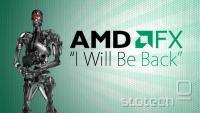 AMD-jev FX se vrača