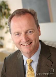 Niklas Savander, podpredsednik Nokie