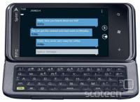 HTC Arrive - 7 Pro s podporo CDMA