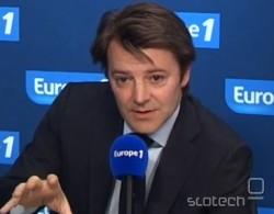 François Baroin priznava napade na ministrstvo.