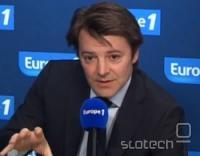 Fran�ois Baroin priznava napade na ministrstvo.