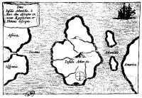Platonova skica otoka