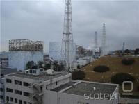 Posnetek štirih reaktorjev s torka