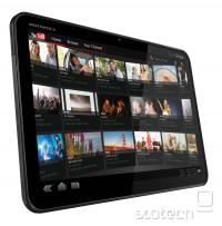 Vas bolj mika iPad, Xoom ali kaj tretjega?
