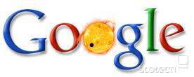 Prvi Google Doodle