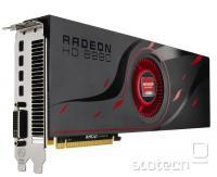 Radeon HD 6990 - še vedno najhitrejša grafična kartica na svetu