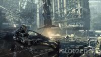 Crysis 2 - New York zgolj v DirectX 9