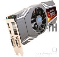 Sapphirov Radeon HD 6790