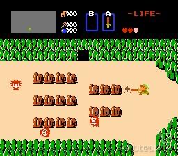 Računalniške igre leta 1986 so bile precej drugačne od današnjih.