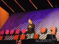 Dean Hachamovitch iz Microsofta napoveduje IE10.