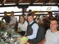 Andreas in še nekaj kolegov iz prijateljskih revij