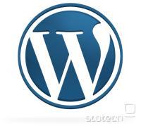 Wordpress.com je priljubljen servis za brezplačno gostovanje blogov; glavni konkurent je Googlov blogger.com, pri nas pa tudi blog.siol.net.
