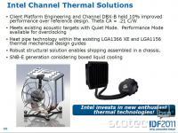 S serijskim vodnim hlajenjem bi bilo tistih 4,5 GHz enostavno dosegljivih
