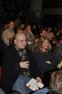 VIP: mag. Aleš Lisac, 10. Feb 2011