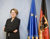 Cornelia Rogall-Grothe, nemška komisarka za informacijske tehnologije