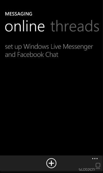 Klepetanje bo mogoče prek Windows Live Messenger in Facebook Chat, baje pa še prek protokola AIM