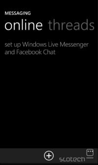 Klepetanje bo mogoče prek Windows Live Messenger in Facebook Chat, baje pa še prek protokola AIM