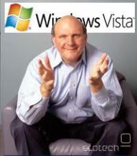 Med Ballmerjeve neuspehe mnogi umeščajo Windows Visto, predvajalnik Zune in zadnje Microsoftove mobilne rešitve