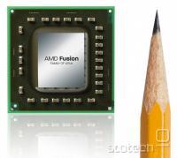 Je Fusion AMD-jeva sekira v medu?