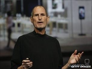 Govoril bo Steve Jobs, ki je od marca na bolniškem dopustu.