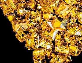 Umetno ustvarjeni diamanti obljubljajo revolucijo med polprevodniki