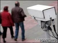 Prebivalce in obiskovalce Londona vsak dan zabeleži tudi več tisoč CCTV kamer.