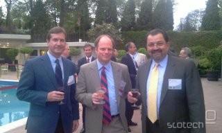 Richard Garcia (desno).