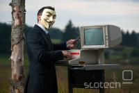 FBI državljanom pošilja jasno sporočilo, da se DDOS-erje da odkriti in jih kaznovati, tudi če niso storili nič več kot kliknili 'Imma chargin mah lazer' v LOIC-u.