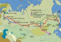 Imena podatkovnih povezav so vzeta iz železniškega omrežja, kateremu dokaj dobro sledijo.