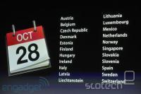 Slovenija v drugem valu!!