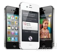 iPhone 4S, novo jabolko spora