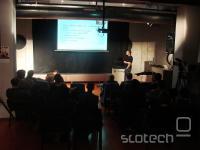 SU #182: Perl & asihrono kodiranje spletnih aplikacij, Brane F. Gračnar, 12. Okt 2011