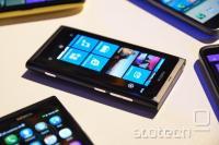 Lumia 800.