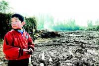 Oblasti v podeželskih območjih so zelo popustljive do livarn in talilnic glede onesnaževanja zemlje in vodnih virov.