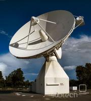 Zemeljska postaja v Perthu