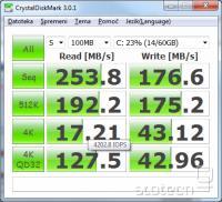 SSD Samsung 470 64GB