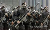 Ključni člani kartela Los Zetas so prebežniki iz elitne specialne enote mehiške vojske (GAFE), ki je bila ustanovljena prav z namenom pregona narkokartelov. Žal so slednji ponudili bistveno višjo plačo od vlade.