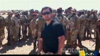Hekmati je leta 2004 kot marinec služil v Iraku