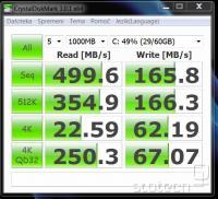 SSD Samsung 830 64GB