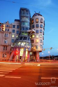 Not on Frank Gehry's watch!