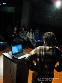 KDE 4.8, 31. Jan 2012