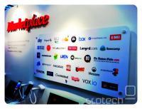 Med prvimi aplikacijami v Mozilla Marketplace bo tudi slovenski vox.io